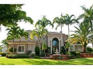 The Boca Raton real estate experts can help you find your perfect home!
